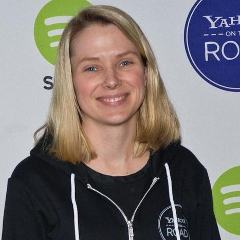 Report: Yahoo Board to Meet Sunday to Mull $1.1 Billion Tumblr Purchase | e-commerce start-up | Scoop.it
