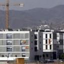 Vivienda. los visados de obra nueva caen un 37,3%   Busco casa   Scoop.it
