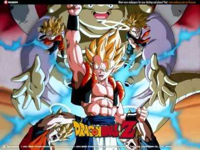 Download Dragon Ball Z Movie 8 Broly Legendary Super Saiyan