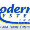 Modern Systems Inc. Security and Entertainment System
