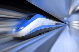 Riding Sunlight: Solar Power for Public Transportation | Cool Science & Technology | Scoop.it