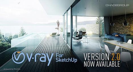 download vray sketchup 2017 free