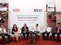 Forum discussed food security in Vietnam | DuPont ASEAN | Scoop.it