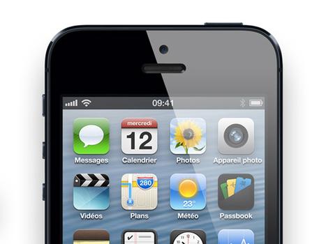 Les trois premières publicités pour l'iPhone 5   Uso inteligente de las herramientas TIC   Scoop.it
