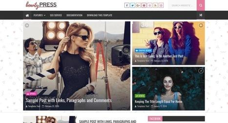 Blogspot video blogs busty
