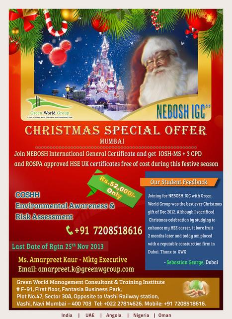 Green World Group Mumbai Scoop It