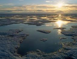 Arctic ice thaw significantly worsens global warming risk | Amazing Science | Scoop.it
