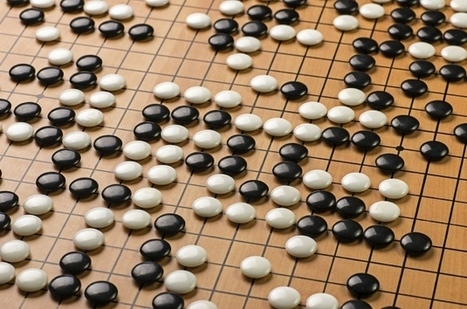 Google reveals secret test of AI bot to beat top Go players | Systems Theory | Scoop.it