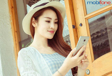 Mobifone ưu đãi 50% thẻ nạp ngày 7/4 - 14/4/2016 | Dịch vụ di động | Scoop.it