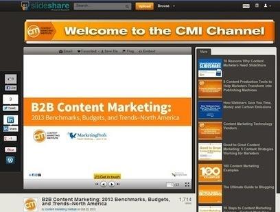 24 Must-Have Social Media Marketing Tools  | Social Media Examiner | Reputation, Resume, Rolodex | Scoop.it