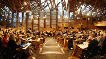 US politicians to hold state conference at Holyrood this summer | SayYes2Scotland | Scoop.it