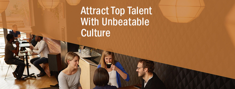 Harness Your Great Culture as a Hiring Tool | Executive Coaching Growth | Scoop.it