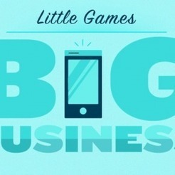 Infographie : les chiffres du Mobile Gaming | Infography | Scoop.it