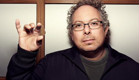 The Untold Story of Magic Leap, the World's Most Secretive Startup | Creativity & Innovation | Scoop.it