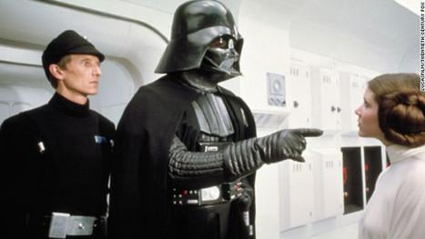 J.J. Abrams: John Williams will do next 'Star Wars' score, probably | Sci-Fi, Fantasy, Horror Movies and Films | Scoop.it
