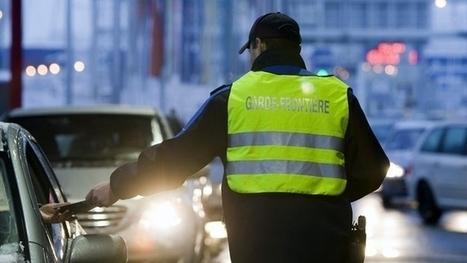 Frontaliers, radium, franc fort, les titres de la presse dominicale - Le Matin Online   #emploi #travail #geneve #suisse   Scoop.it