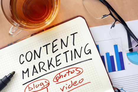Is Medium a Higher Ed Content Marketing Game-Changer?   Content Strategy for Higher Ed   Scoop.it