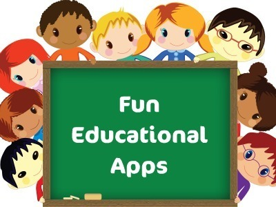 Top 10 Best Education Apps for iPhone | DewEducation | EdTech in K12 Education | Scoop.it