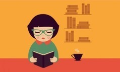 What to Read Next: Back-to-School Books for August 2015 - Common Sense Media | Linking Literacy & Learning: Research, Reflection, and Practice | Scoop.it