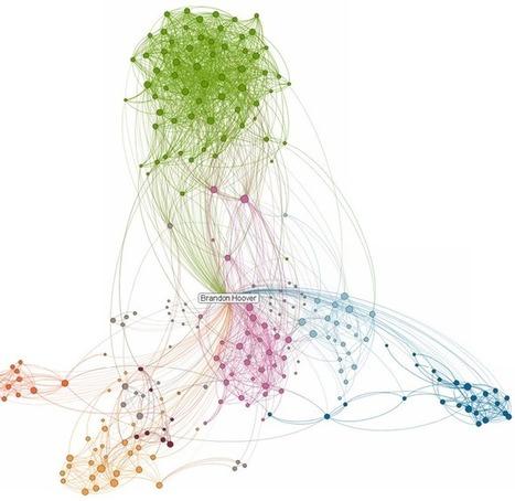 Connectivism and MOOCs: The Web We Weave | arts, cultures et créations numériques | Scoop.it
