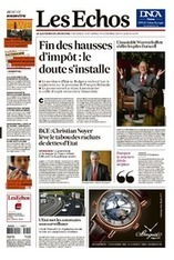 Contrat de travail unique : les DRH sont divisés - Les Échos   ANDRH   Scoop.it