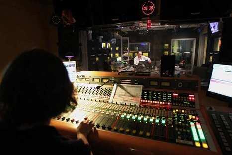Radio: alliance sacrée pour la distribution numérique | Radio digitale | Scoop.it