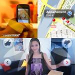Du futile et de l'utile : quand le marketing adopte la réalité augmentée. | QRiousCODE | Scoop.it