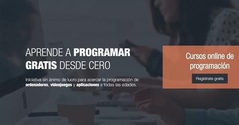 Tutoriales de Realidad Aumentada con Scratch gratis desde cero con @ProgramoErgoSum y + #Murcia | Teknologia Hezkuntzan | Scoop.it