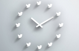 The Best and Worst Times to Post to Social Media (Infographic) | Social Media, the 21st Century Digital Tool Kit | Scoop.it