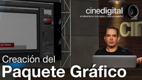 Creación de gráficos para Vídeo de Youtube | CINE DIGITAL  ...TIPS, TECNOLOGIA & EQUIPO, CINEMA, CAMERAS | Scoop.it