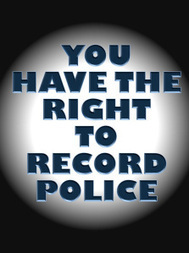 Transparency News: You Have the Right to Record Police | The Transparent Society | Scoop.it