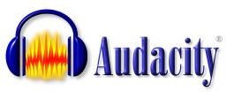 6 tutoriels Audacity, logiciel libre d'enregistrement et de montage audio | Mon moleskine | Scoop.it