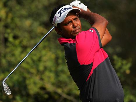 Chawrasia two clear in Delhi | Orange UK | golf1st | Scoop.it