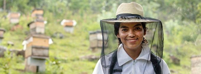 UN International Rural Women's Day - 15 October