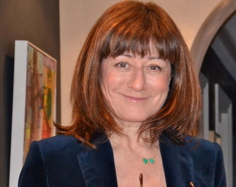 UDI : Fabienne Lévy devient membre du contre-gouvernement de Jean-Louis Borloo | Lyon ma Ville | Scoop.it