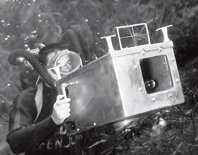 Not  a GoPro! | All about water, the oceans, environmental issues | Scoop.it