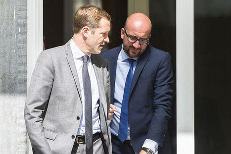 "La "" hollandisation "" de la classe politique belge | Belgitude | Scoop.it"