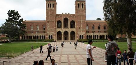 California Is Showing the Rest of the Country How to Make College Accessible to Everyone   All about Business   Scoop.it