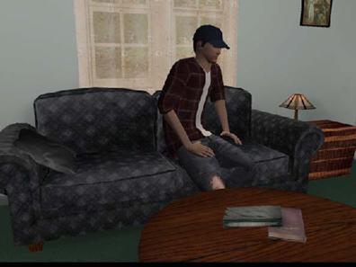New generation of virtual humans helping to train psychologists | Geek Therapy | Scoop.it