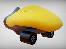 JPN: Ziphius: Drone aquático português está na final de concurso internacional | Heron | Scoop.it