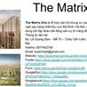 Chung cư The Matrix One