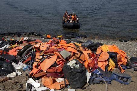 «Sans ses bénévoles, Lesbos aurait implosé depuis longtemps» | La lettre de Grèce | Scoop.it