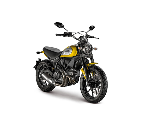 DUCATI PRESENTS THE DUCATI SCRAMBLER BRAND IN COLOGNE | Motorcycle Industry News | Scoop.it