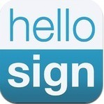 Add Your Signature to Documents With HelloSign for iPad | mobile devices and apps in the classroom | Scoop.it