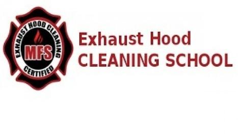MFS Exhaust Hood Cleaning School | Scoop.it