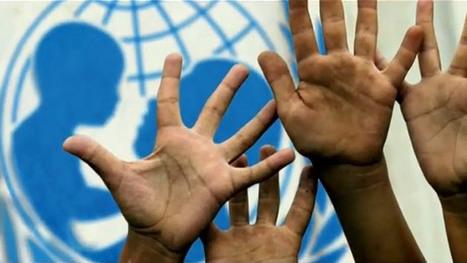 International Children's Rights Thesaurus - UNICEF Innocenti Research Centre | Translator | Scoop.it
