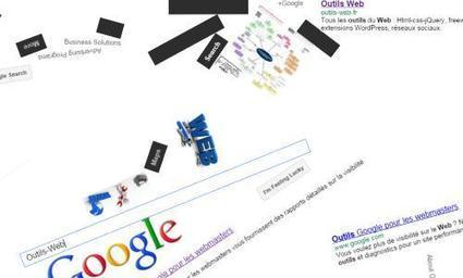 Google comme vous ne l'avez jamais vu. | Philippe de outils-web | Scoop.it