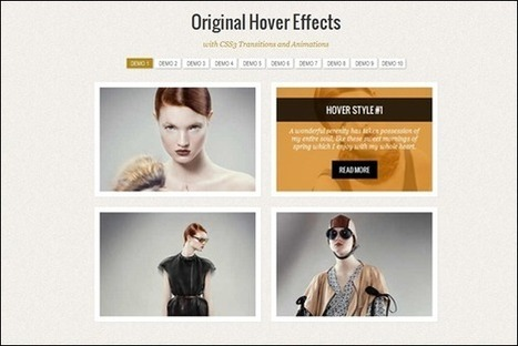10 Must-Read CSS3 Tutorials For Beginners | HTML5 and CSS3 | Scoop.it