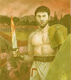 ELMUNDO.ES   SUPLEMENTOS   MAGAZINE 273   Espartaco, el gladiador que se rebeló contra Roma   Derecho Romano   Scoop.it