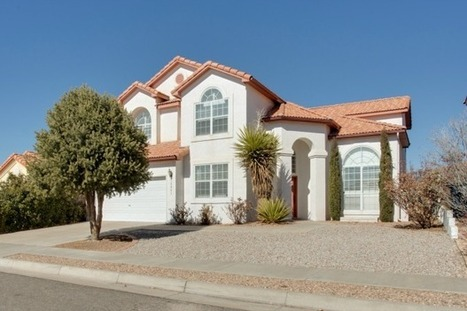 Large 4 Bedroom Home in Antelope Run - Albuquerque Real Estate Buzz | Albuquerque Real Estate | Scoop.it